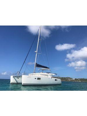 Lagoon 450F à vendre