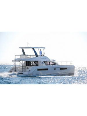 Catamaran LEOPARD 43 PC Occasion